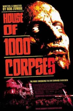 house_of_1000_corpses_poster