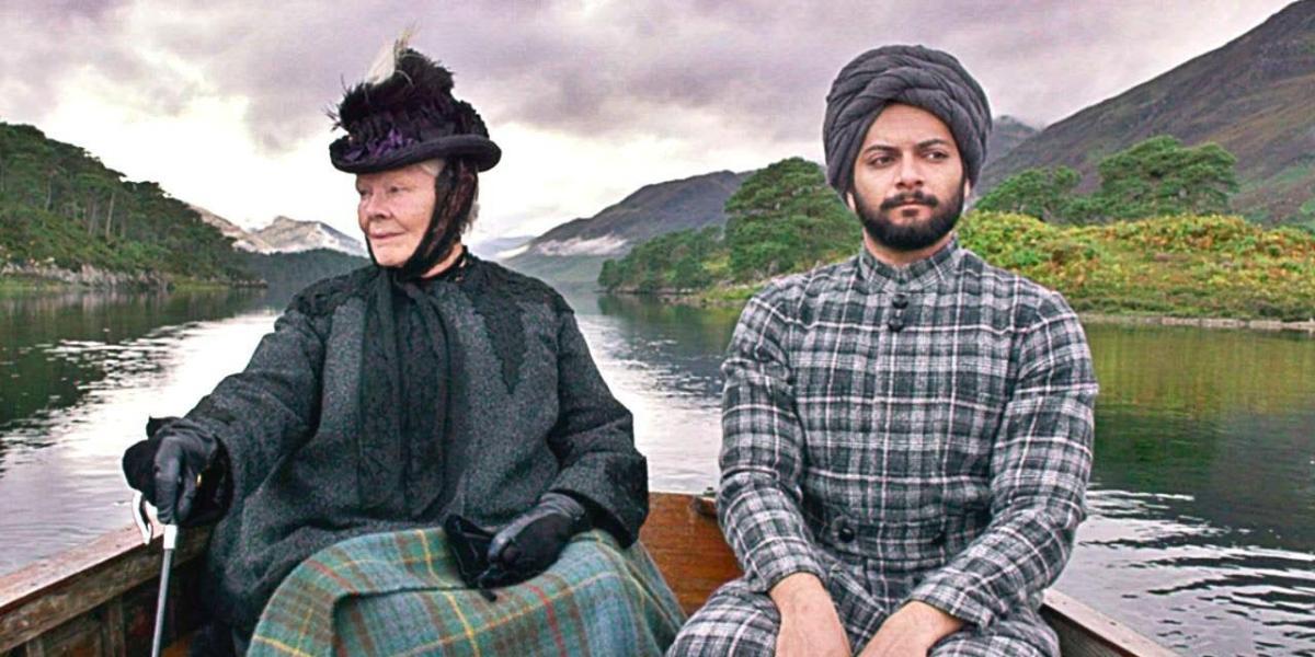 Viktoria Und Abdul