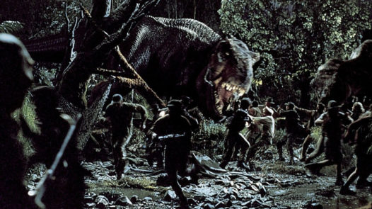The Lost World Jurassic Park 1997 Film Review Jay Hates Movies