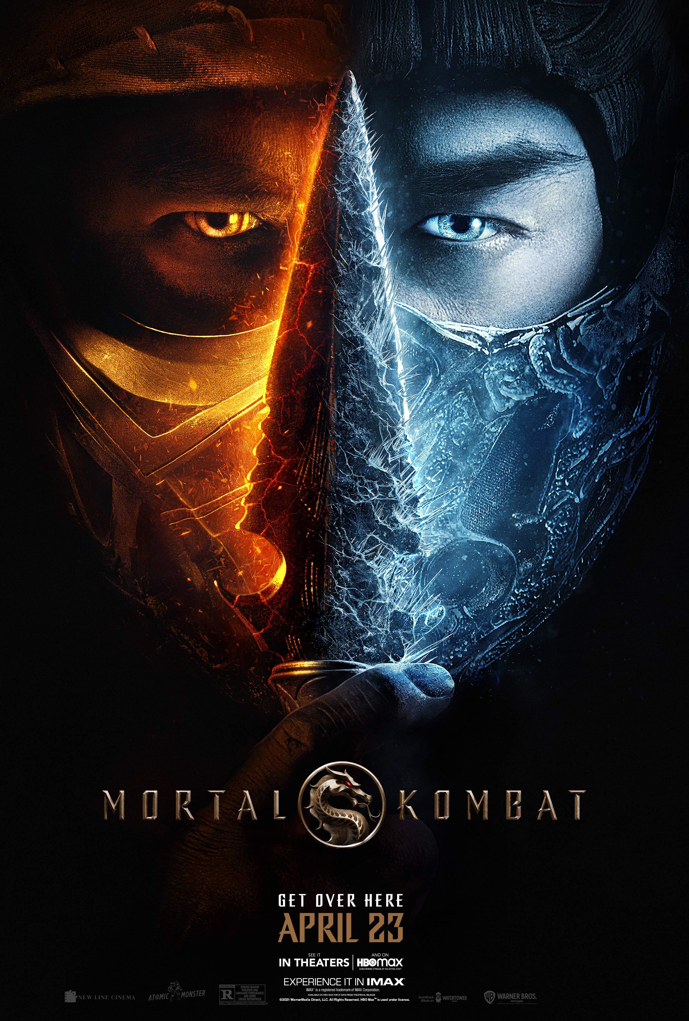 Mortal Kombat 20 Film Review – Jay Hates Movies